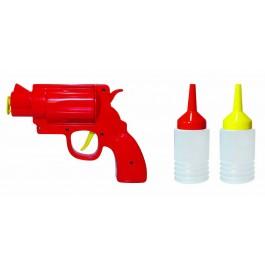 JfM Sauce Gun Dispenser