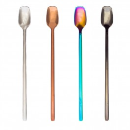 Cutlery4U Premium Latte Spoons