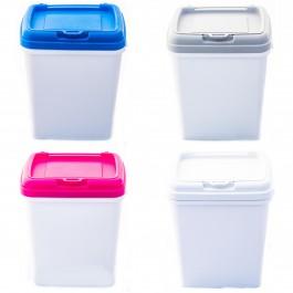 JfM 40L Dry Pet Food Storage Container