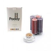 PoddyHolder Capsule Holder - for Tassimo Coffee Pods