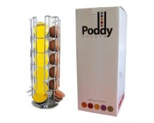 PoddyHolder Capsule Holder - for Dolce Gusto Coffee Pods