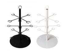 Drinking Trees - ideal for Cocktails, Champagne, Wedding & Bar in Black & White