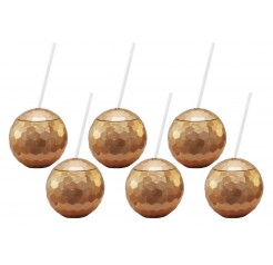 Drinking Ball - Copper - Pack of 6