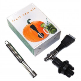 WIWO Fruit Keg Tap Kit